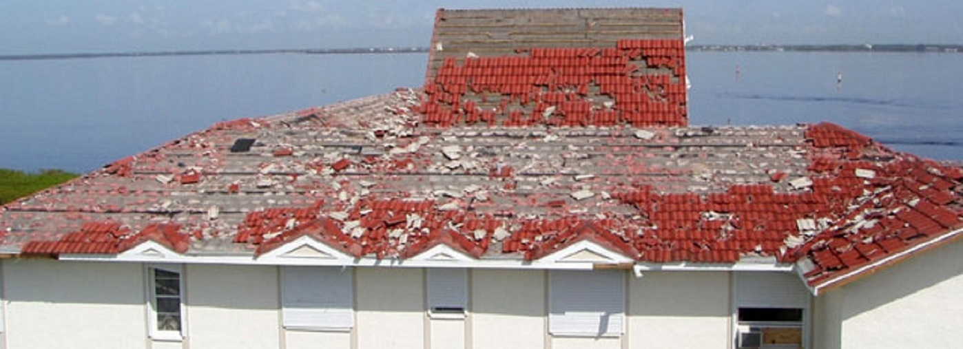 Hurricane Roof Damage Claims